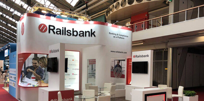 Open Banking Platform Railsbank Sees Strategic Investments from Visa