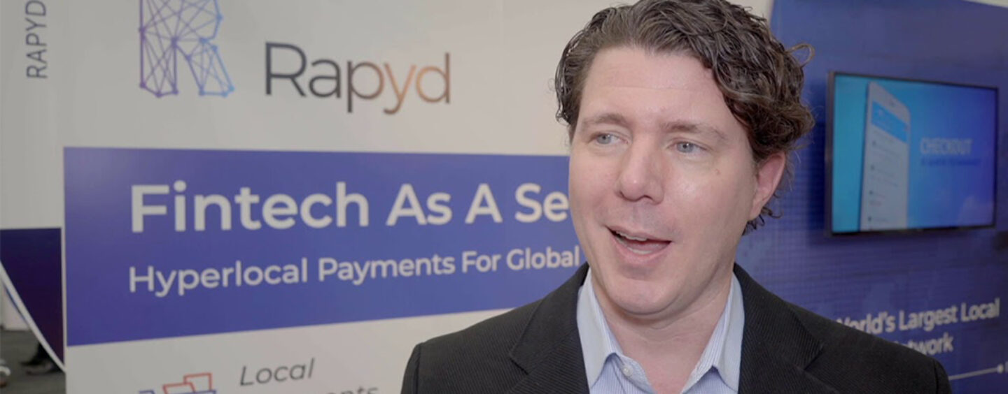 Rapyd Announces Solidarity Programme for Singapore Businesses to Adopt Digital Payments