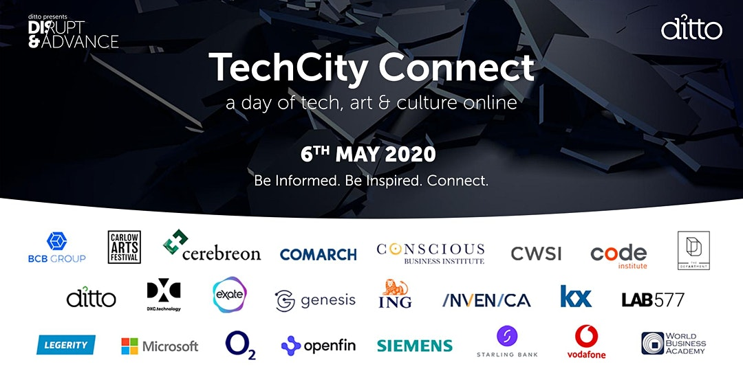 TechCity Connect