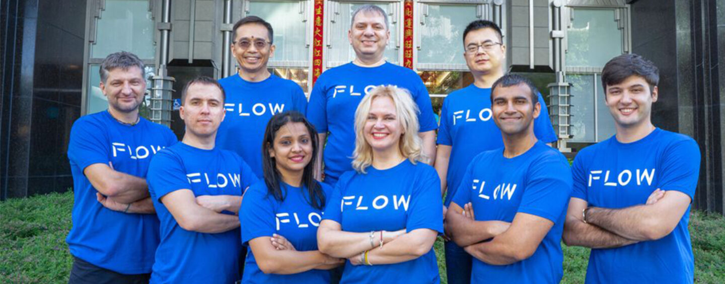 AsiaCollect Completes US$ 6M Series Funding; Rebrands to Flow