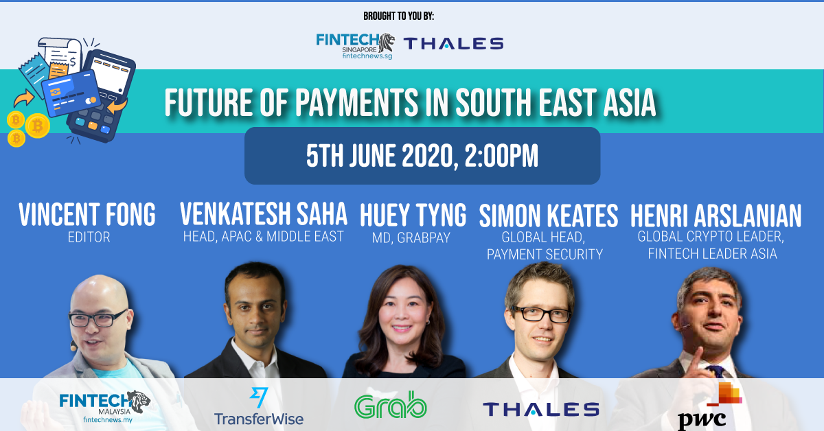Future of Payments Webinar