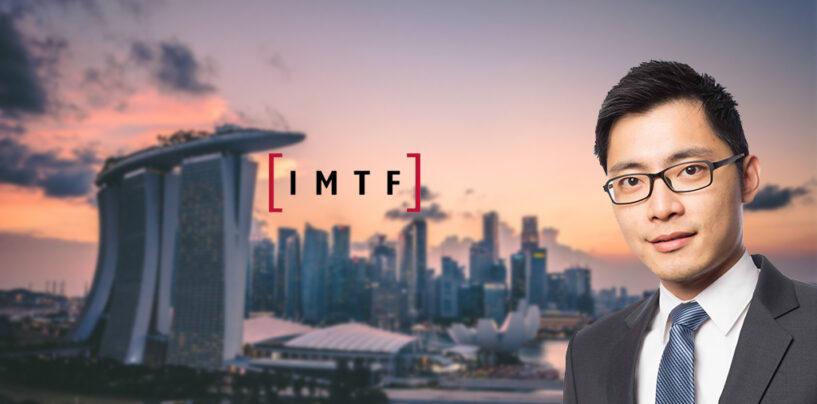 Regtech Solution Provider IMTF Announces New APAC Head