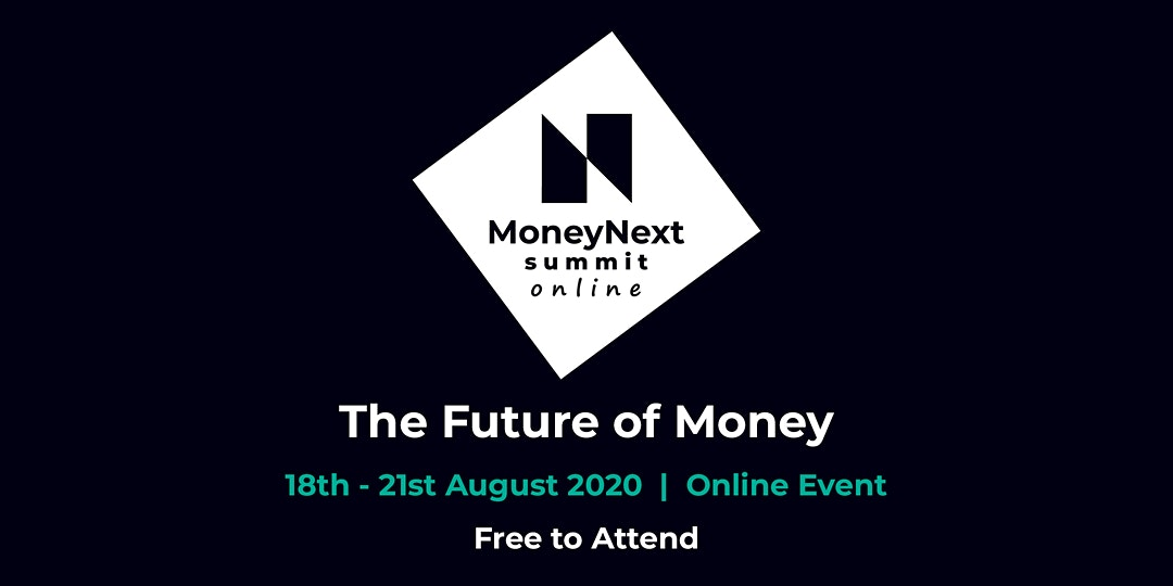 MoneyNext Summit Online
