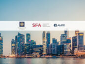 MAS and AMTD Group Allocates S$6M Grant to Support Singaporean Fintech