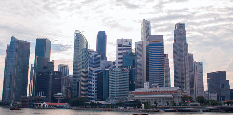 Singapore to Allow Banks to Reopen with Strict Requirements