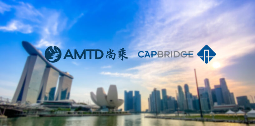 AMTD Group Acquires Majority Stake in Blockchain-Powered Securities Exchange Capbridge
