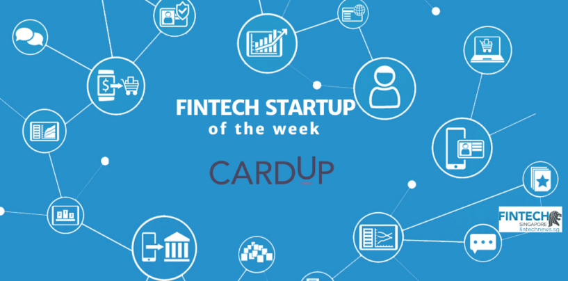 CardUp Allows You to Pay Your Rent, Tax, Insurance and More With Your Credit Card – and Earn Additional Rewards