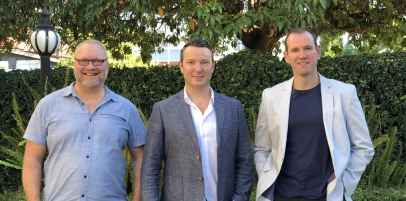 Former DBS CIO Neal Cross' Aussie Wealthtech Closes AUD$12m Funding Round