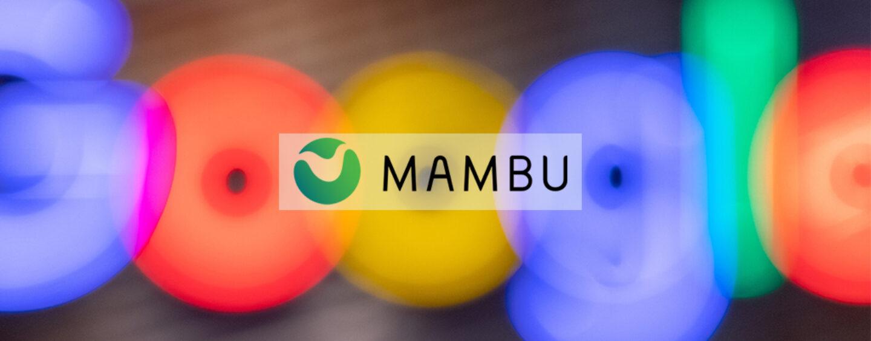 Mambu Announces Global Partnership With Google Cloud