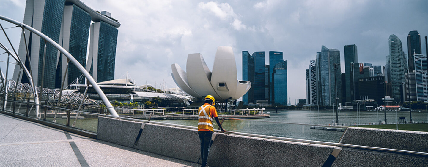 Matchmove and KPMG Partner With Construction Firm to Facilitate E-Remittance for Migrant Workers