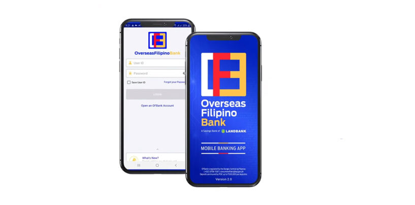 Philippines Launches Overseas Filipino Bank, a Government Owned Digital Bank