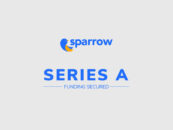 Crypto Platform Sparrow Raises US$ 3.5M in Funding Round Led by BitMEX's Owner