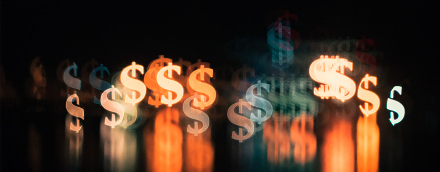 3 Ways To Up Your Financial Game