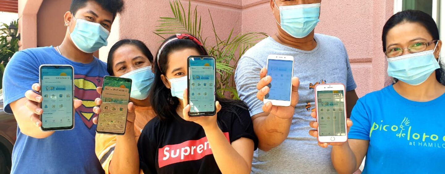 Diskartech's Taglish Digibank App Sees 8 Downloads by Filipinos Every Minute