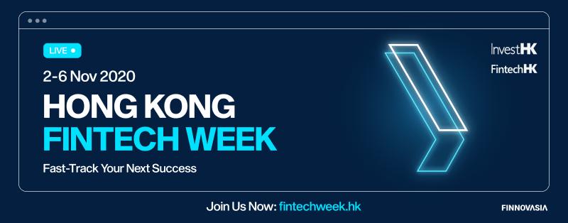 Hong Kong Fintech Week 2020