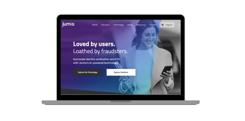 eKYC Solution Provider Jumio Announces Record New Account Growth