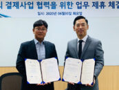 Liquid Group Expands QR Payment Network in Korea with NICE Payments