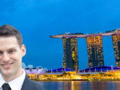 Marc Bühler Takes Over as Head of Ti&M's Singapore Office