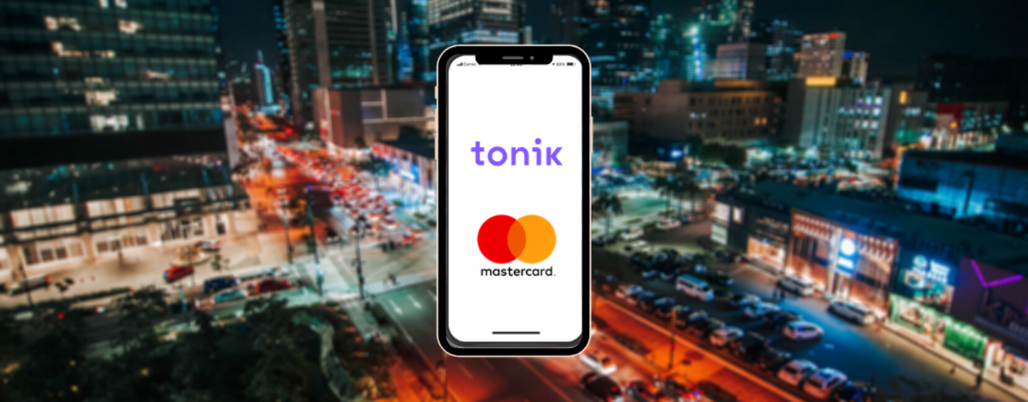 Philippines' Digital Bank tonik Announces Partnership With Mastercard