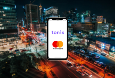 Philippines' Digital Bank tonik Announces Partnership With Mastercard