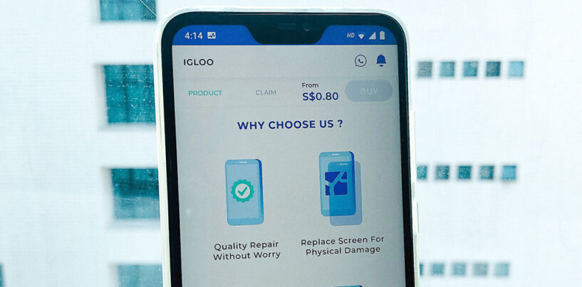 Insurtech Platform Igloo Lands Partnership With Union Bank and Akulaku for Micro-Insurance