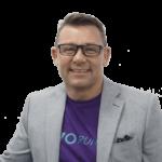 Jason Thompson CEO OVO