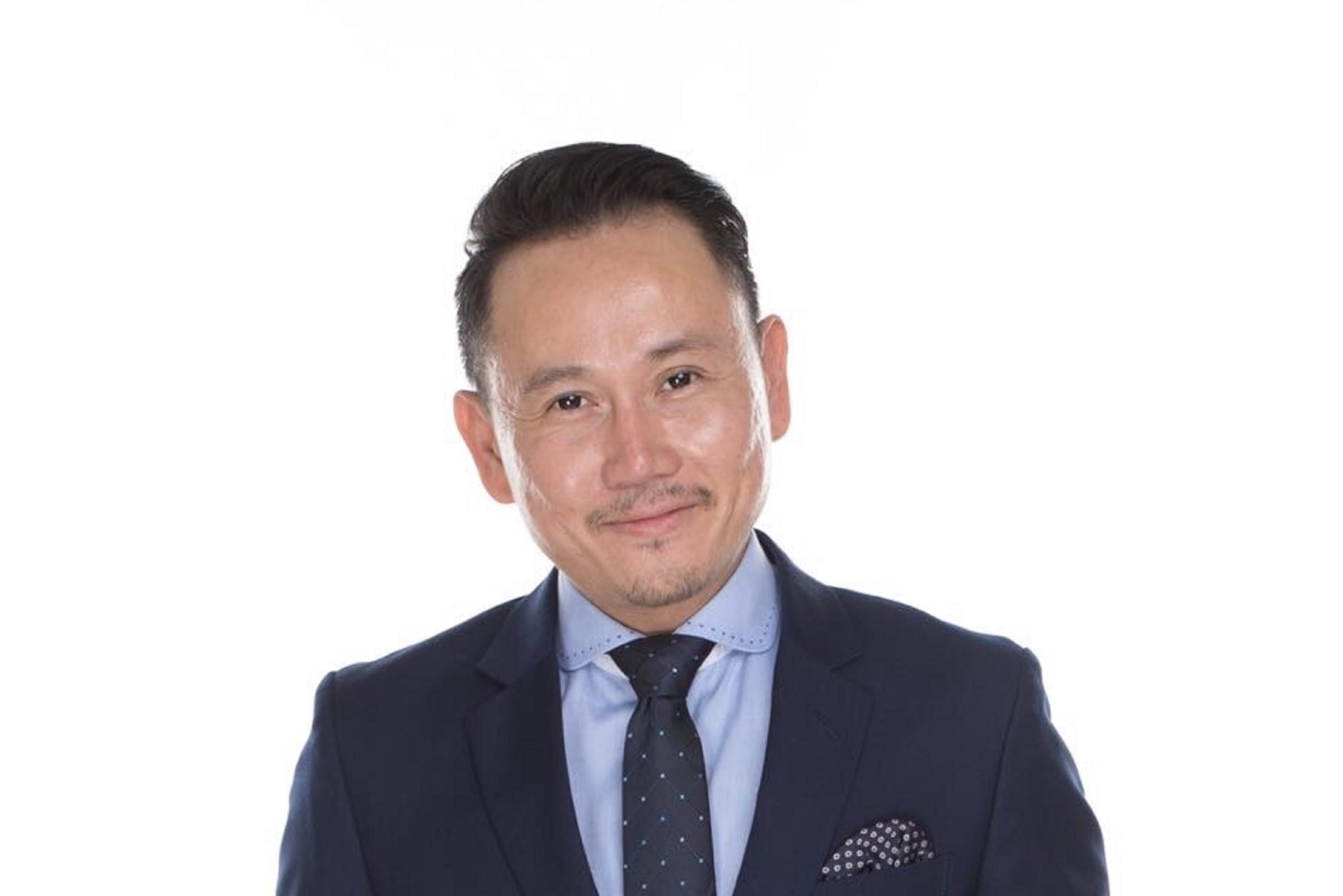 Leslie Choo, Managing Director- Asia & Japan/Korea, ACI Worldwide