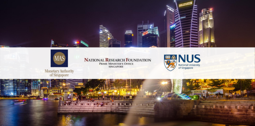 MAS, NUS and NRF Jointly Launches the Asian Institute of Digital Finance
