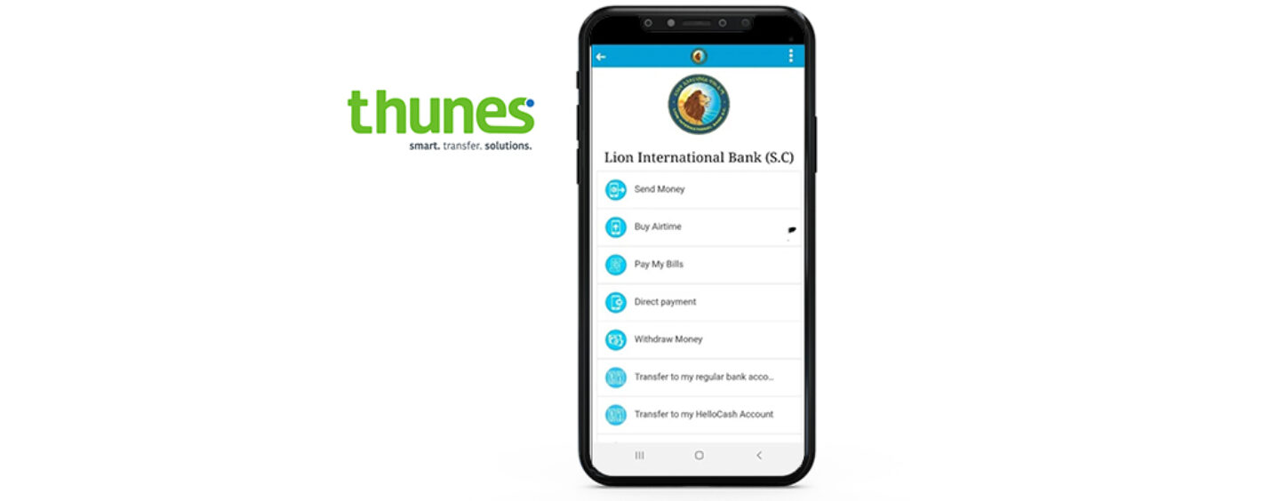Singapore-Based Thunes Launches Cash Pickup Service With Ethiopian Bank