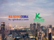 Thailand's KASIKORNBANK and Lu International Develop Online Wealth Management Platform