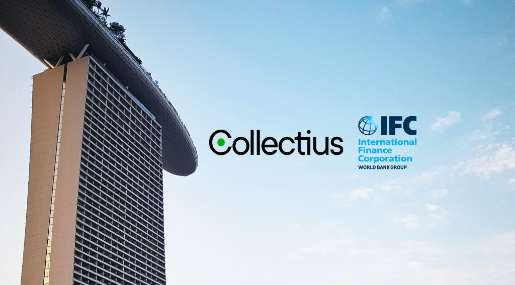 IFC Acquires Stake in Collectius To Launch US$60M Investment Platform