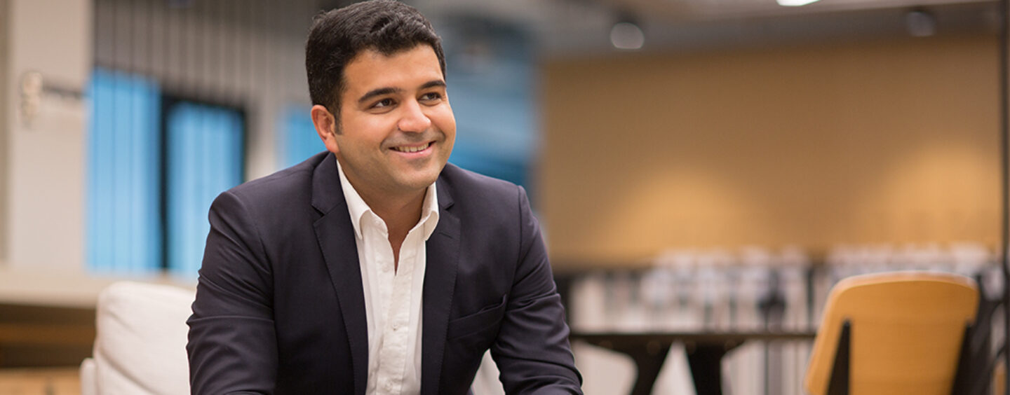 Digital Wealth Manager Syfe Closes US$18.6 Million in Series A Funding Round