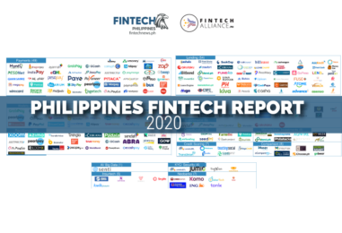 Fintechnews.ph Launches Fintech Philippines Report and Map 2020