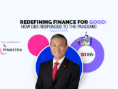 Redefining Finance for Good: How DBS Responded to the Pandemic