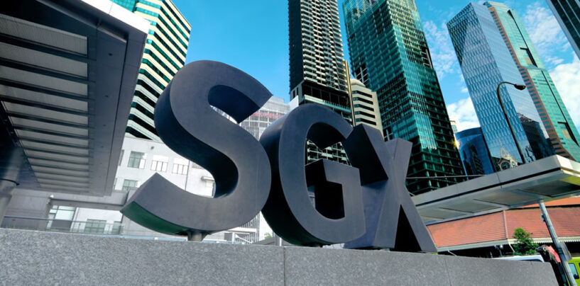 SGX Completes First Digital Bond with Temasek and HSBC using Smart Contracts