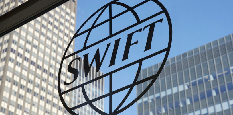 SWIFT Announces New Strategy to Enhance Its Processing Platform