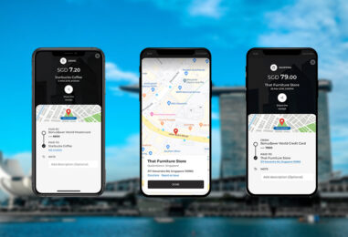 StanChart Partners With Snowdrop for Interactive Digital Banking Experience Using Google Maps