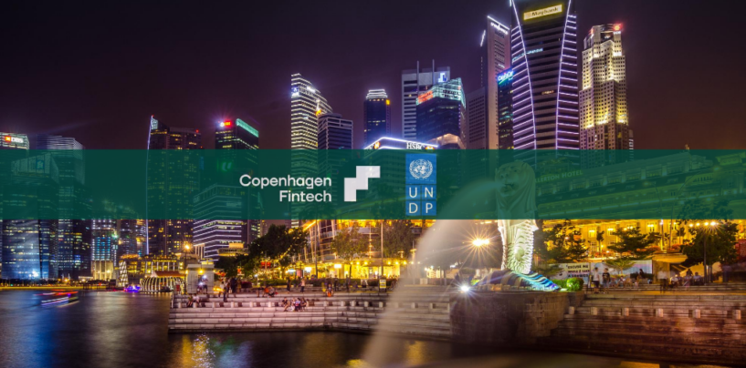UN Agencies Partners With Denmark to Leverage on Singapore's Fintech Hub