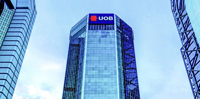 UOB Ties up With Visa's New API to Simplify Digital Payments