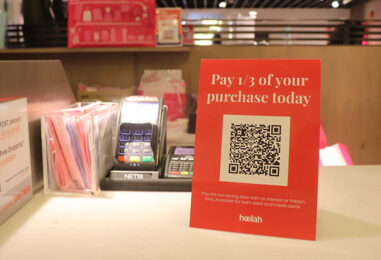 hoolah Launches Buy Now Pay Later Solution for Physical Stores in Singapore