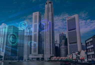 APAC Leads the Way on  Central Bank Digital Currencies