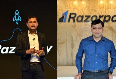 Razorpay Latest to Achieve Unicorn Status in Asia With US$100 Million Funding Led by Sequoia, GIC