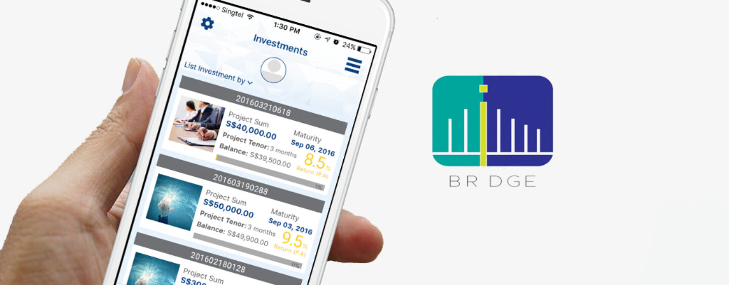 P2P Lending Platform SeedIn Rebrands to BRDGE, Plans Expansion Into Indonesia