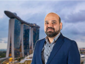 Irish Biometrics and Identity Software Company Hires for New Singapore Office