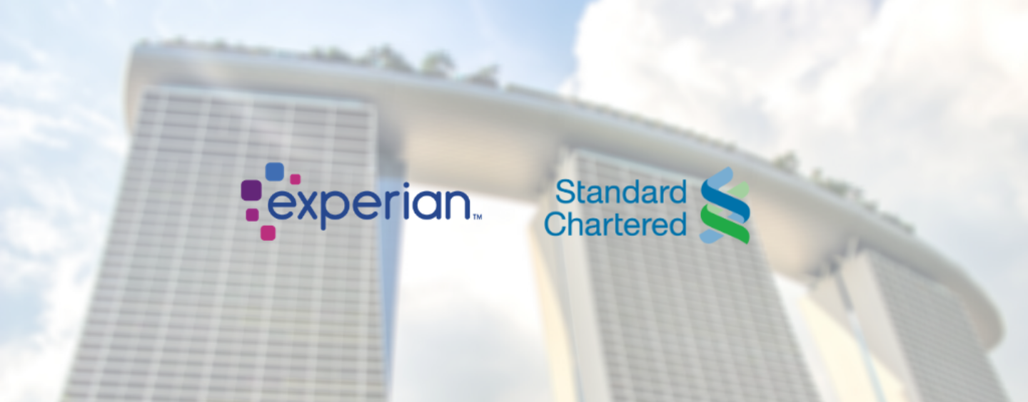 Experian and Standard Chartered to Bolster Credit Decisioning With Machine Learning