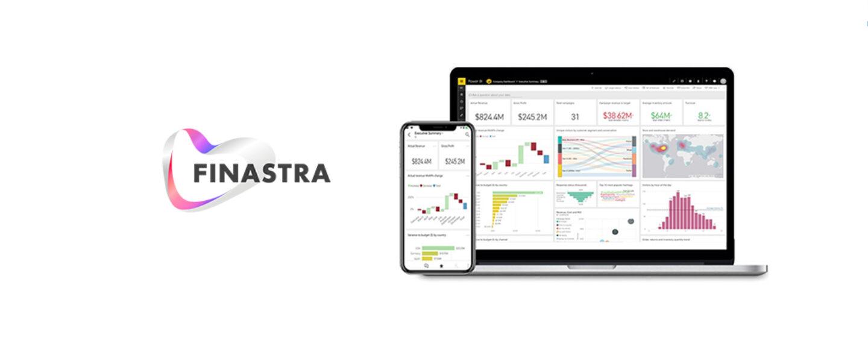 Finastra Launches Its Fusion Data Cloud Platform