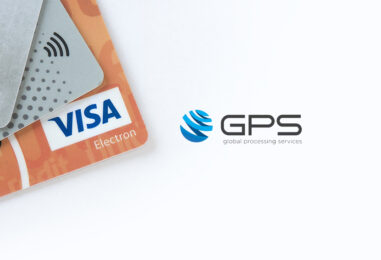 Global Processing Services Secures Strategic Investment From Visa for Global Expansion