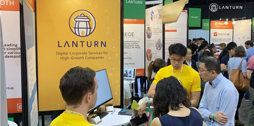 A Singaporean Corporate Services Startup Raises US$3 Million in Seed Funding