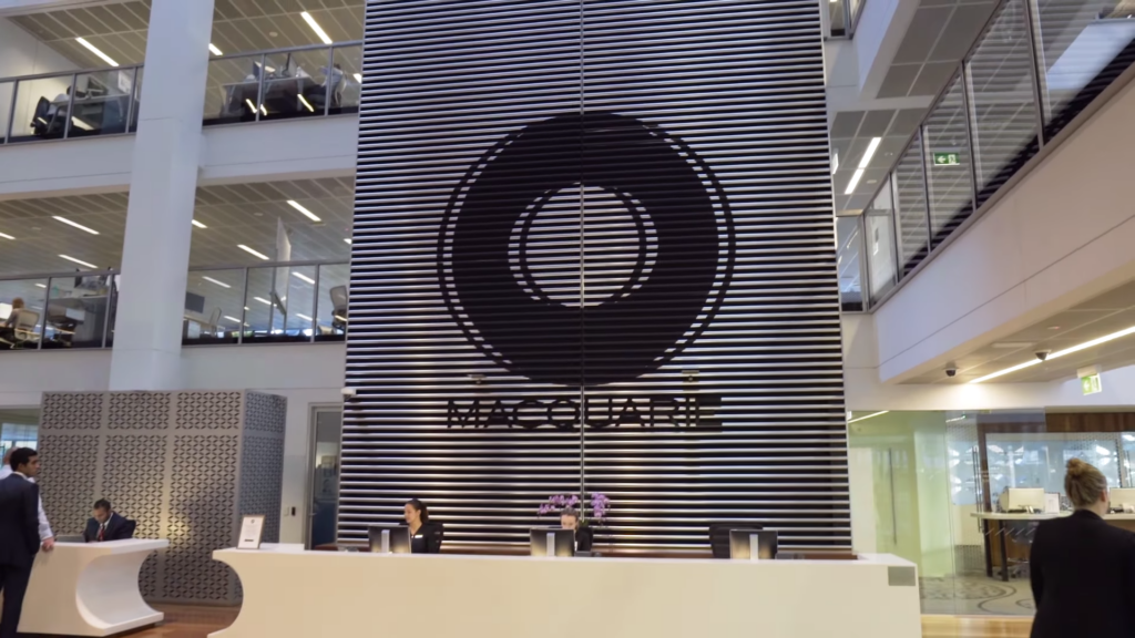 Macquarie Bank chose Red Hat OpenShift Container Platform
