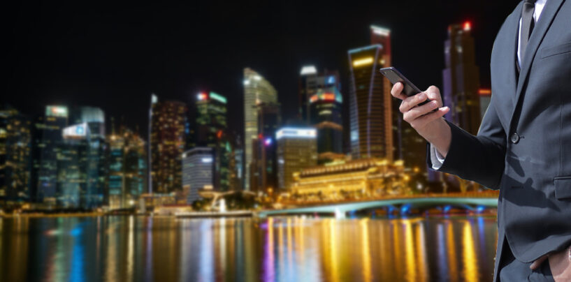 Open Banking, A Bigger Disruption Force to Incumbents Than Digital Banks: DBS